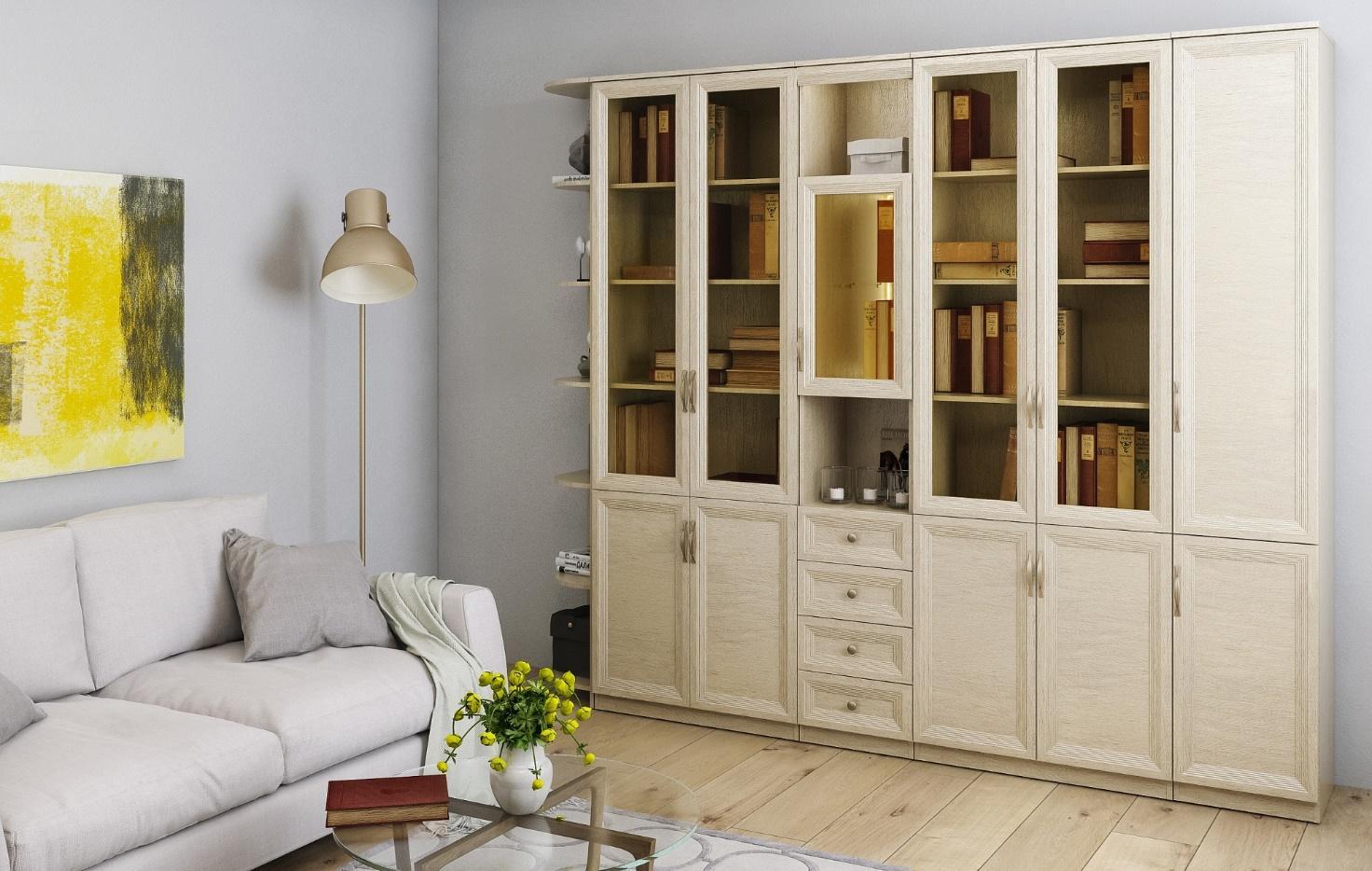 Стильная мебель для дома в салоне Золотой Свиток