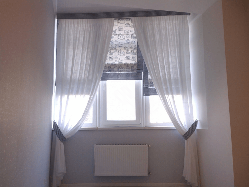 Широкий выбор штор в магазине Золотой Свиток